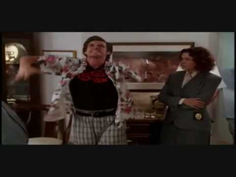 Ace Ventura - YES!