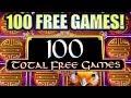 ★100 FREE GAMES! CHINA RIVER★ BALLY SLOTS BONANZA! Slot Machine Bonus Win