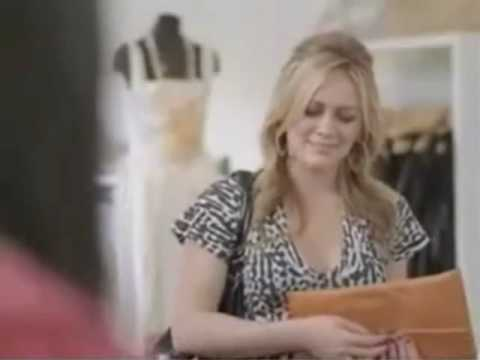 Hilary Duff Dont Say Gay 4
