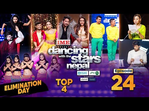 Dancing With the Stars  Nepal | EPISODE 24