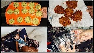মজাদার একটা ইফতারি আইটেম সবার জন্য / Ramadan Iftar Ideas /Bangladeshi Vlogger.