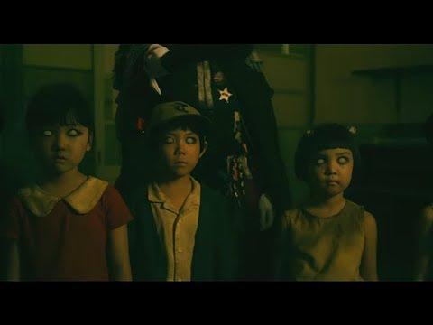 film horor jepang terbaru 2018 sub indo (horor abis!)