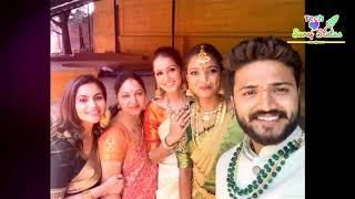 Vijay Surya & Chaitra Marriage Video | ಅಗ್ನಿಸಾಕ್ಷಿ ಹೀರೋ ವಿಜಯ್ ಸೂರ್ಯ ಮತ್ತು ಚೈತ್ರ ರವರ ಮದುವೆ ವಿಡಿಯೋ