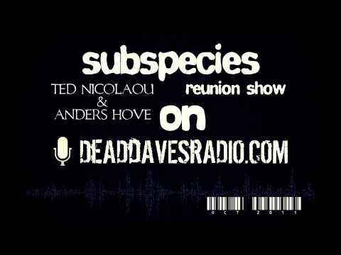 Subspecies reunion show