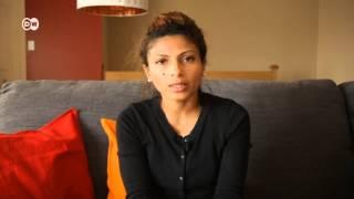 إنصاف حيدر: أشكر DW على تبنيها قضية رائف بدوي