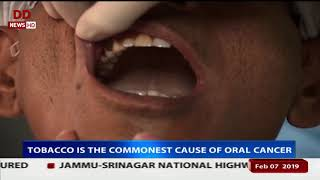 Health News: Oral Cancer