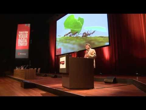 iStrategy The Hague - Rory Sutherland keynote: The Next Revolution...