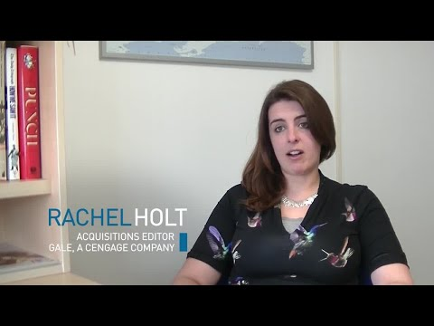 Gale's Acquisition Editor, Rachel Holt discusses what the new Political Extremism archive is, why it was created and it's value.