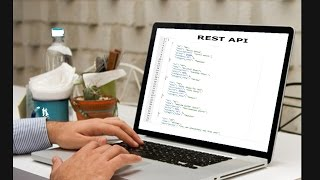 HOW TO CREATE REST API IN PHP (READ ALL PRODUCTS DATA)