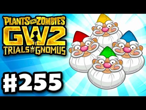 BROTHERS GNOMUS BOSS HUNT! - Plants vs. Zombies: Garden Warfare 2 - Gameplay Part 255 (PC)