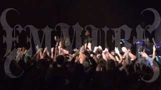Emmure - FULL SET LIVE [HD] - Brothers of Brutality Tour 2013