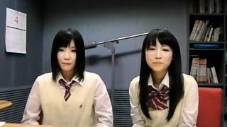 2011.05.10 金子栞 鬼頭桃菜.