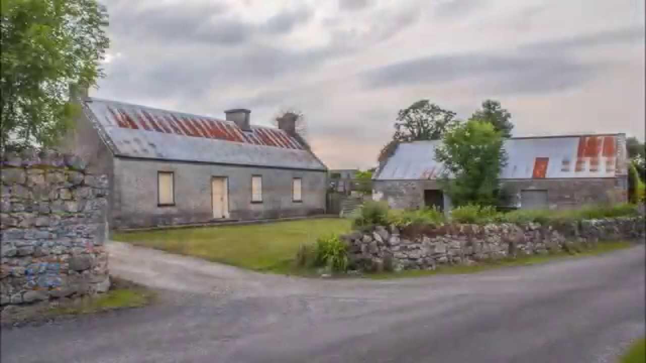 Cottage Renovation Conversion Youtube