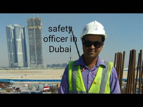 How To Get Safety Officer Job In Dubai