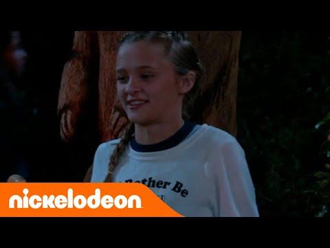 Nicky Ricky Dicky & Dawn | Bugie in campeggio | Nickelodeon Italia