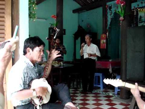 Ba Mỷ - Sầu Vương Ý Nhạc - Hoàng Phúc guitar Tư Lệnh sến