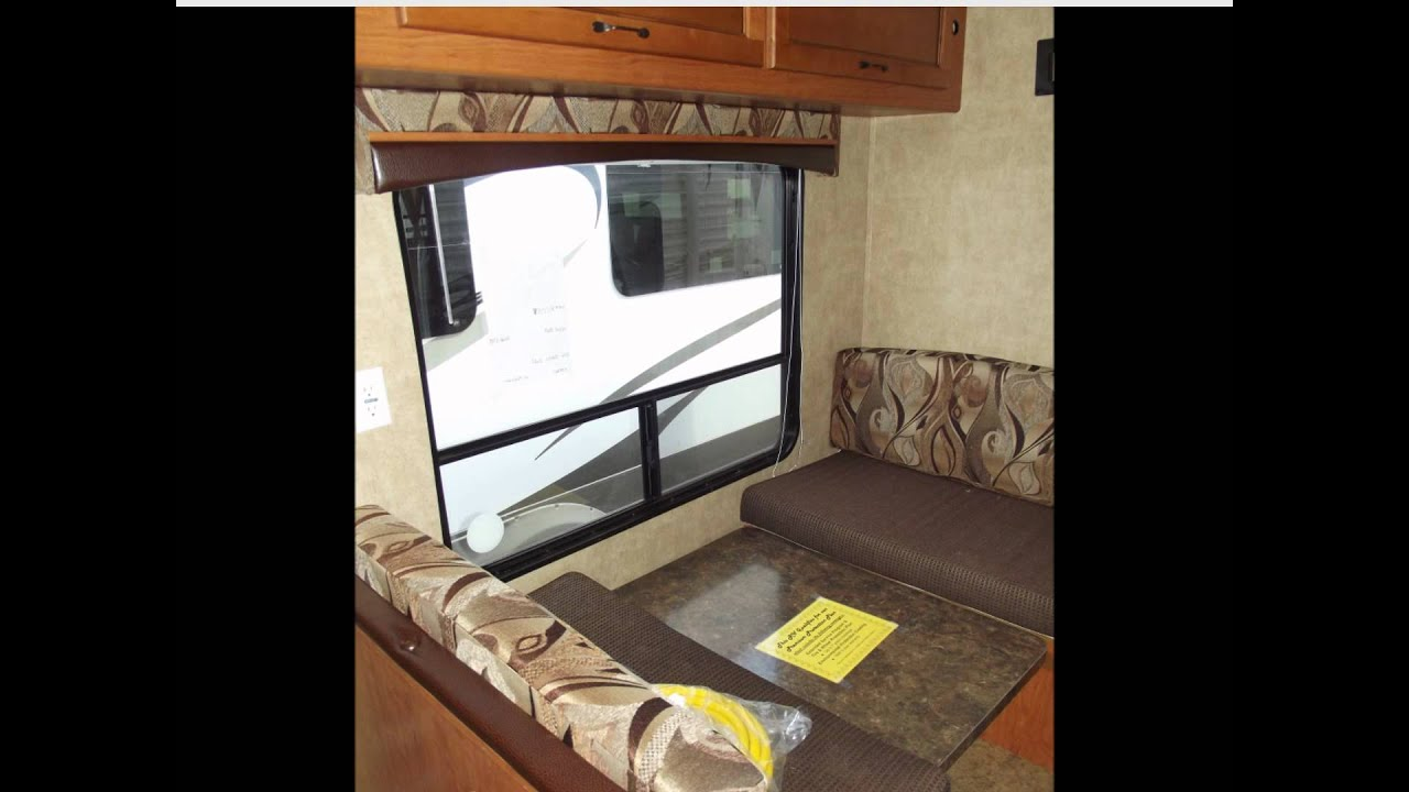 2012 V Cross Superlite 26bh Clem S Rv And Trailer Sales Youtube