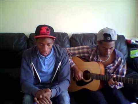 Man in the Mirror Acoustic   James + Kilan