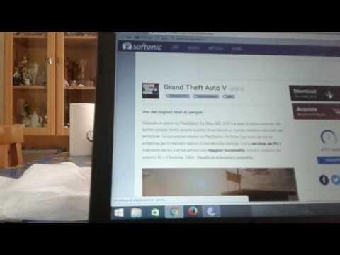 Tutorial: Come Scaricare Gta 5 Sul PC ( GRATIS )