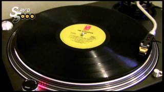 The Stylistics - We Should Be Lovers (Slayd5000)