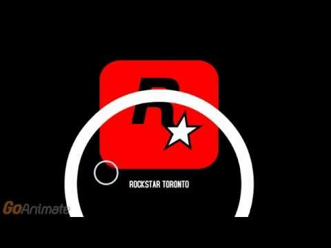 Rockstar Games Rockstar New England Rockstar Toronto Rockstar Leeds logos 2015