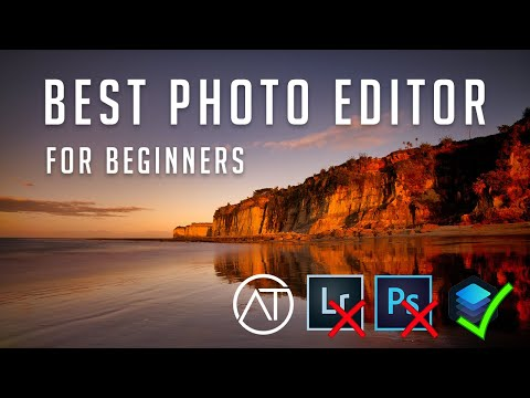 The Best Photo Editing Software For Beginner Photographers Revealed