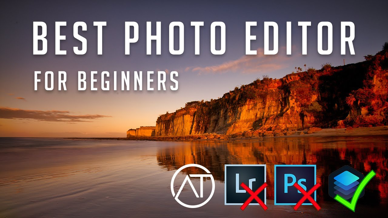 The Best Photo Editing Software for Beginner Photographers ...