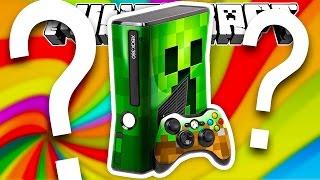 """Minecraft TEAM BUILD BATTLE! """"BUILDING AN XBOX!"""" #1 w/PrestonPlayz & Vikkstar123"""