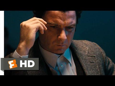 Pawn Sacrifice (2014) - Spassky Loses Scene (9/10)   Movieclips