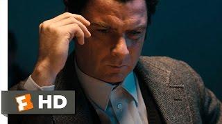 Pawn Sacrifice (2014) - Spassky Loses Scene (9/10) | Movieclips