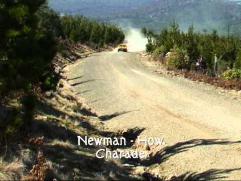 Mountain Stages Rally 2011 - rbr australia - Motor Sports Club of Tasmania