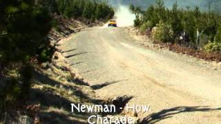 Mountain Stages Rally 2011 - rbr australia - Motor Sports Club of Tasmania