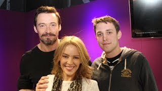 Repeat youtube video Hugh Jackman plays Innuendo Bingo - hosted by Kylie!!!!!!