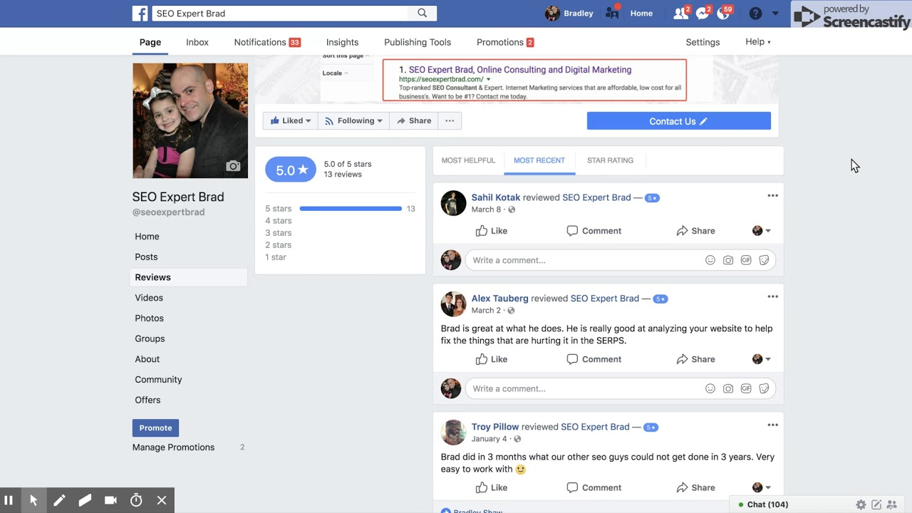 How To Remove Facebook Reviews Or Delete (Updated 2019)
