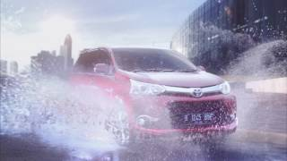 Aksesoris Grand New Avanza 2015 Brosur 2018 Veloz 2017 Is Perfect