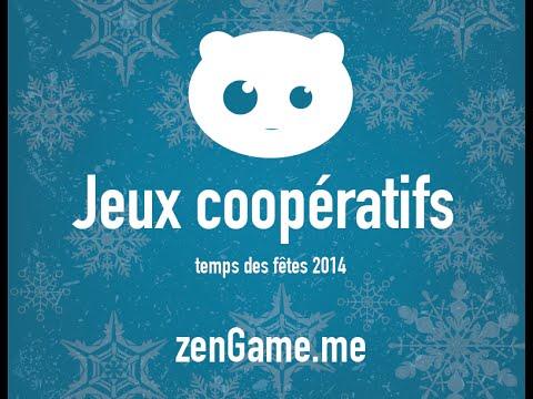 Jeux de société Coopératifs , Idées cadeaux 2014