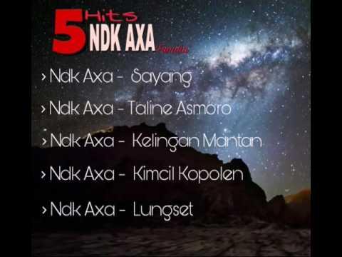 5 Lagu Hits NDX AKA 2017