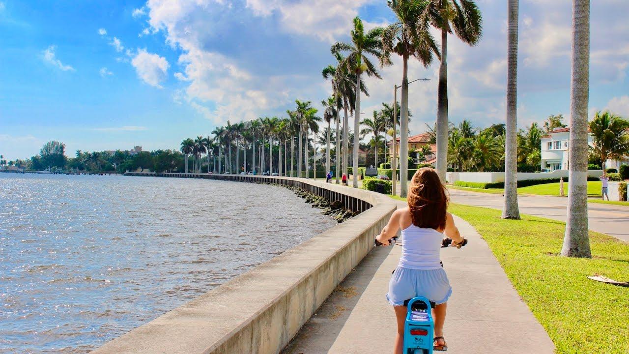 Palm Beach Atlantic University 2017