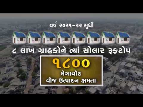 Surya Gujarat  An ambitious scheme that will make Gujarat rooftop solar energy capital