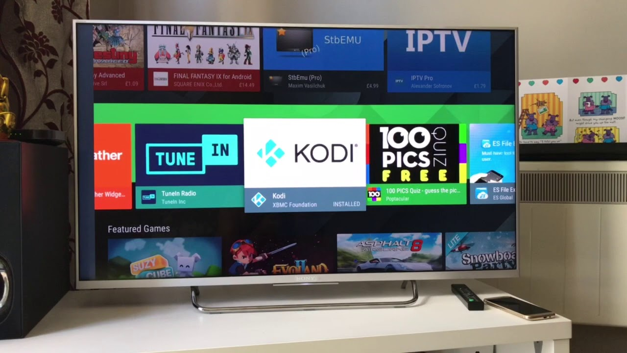 Samsung Tv App Android
