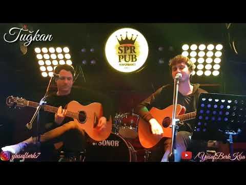 Tuğkan - Sen Benim   @SPR Performance Hall Eskişehir 25.01.19