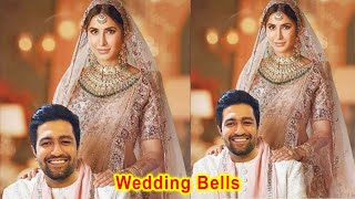 Grand Wedding ❤ Katrina Kaif and Vicky Kaushal Getting Married and Wedding Date Confirmed