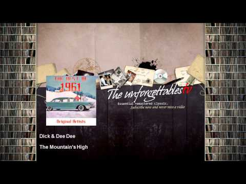 Dick & Dee Dee - The Mountain's High