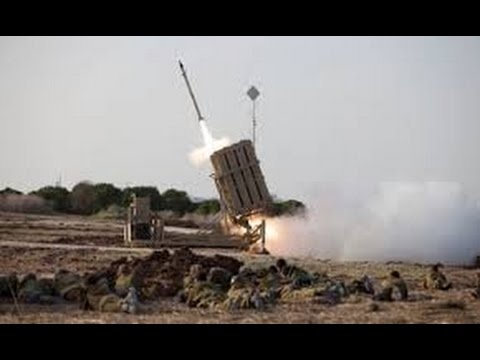 Israel-Gaza Conflict : IDF Attack to Avoid Civilian - REVIEW | 20 July 2014 | RAW FOOTAGE