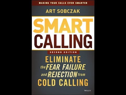 Pdf Smart Calling Eliminate The Fear Youtube