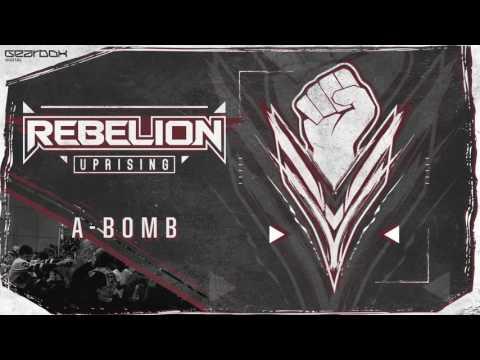 Rebelion - A-Bomb [GBDA03]