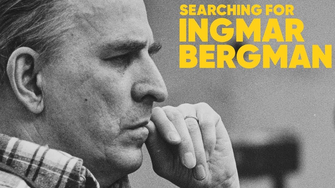 406e4c6468e7 Searching for Ingmar Bergman - Official U.S. Trailer - Oscilloscope  Laboratories HD