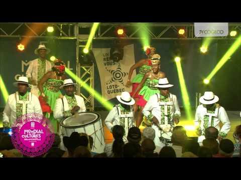 Martinique Mondial des Cultures 2015