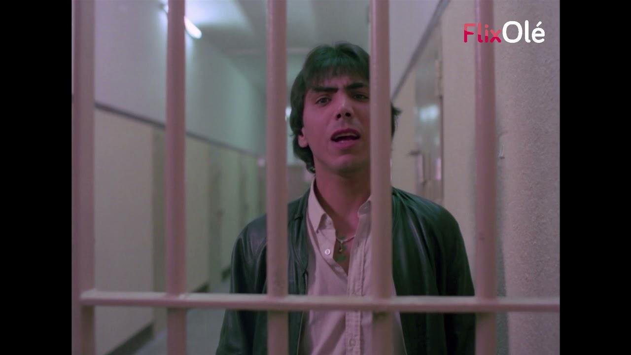 Download Juan José Moreno Cuenca en la película 'Yo, el vaquilla' (1985)