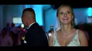 Karolina i Kamil 06.07.2019r Trailer Ślubny
